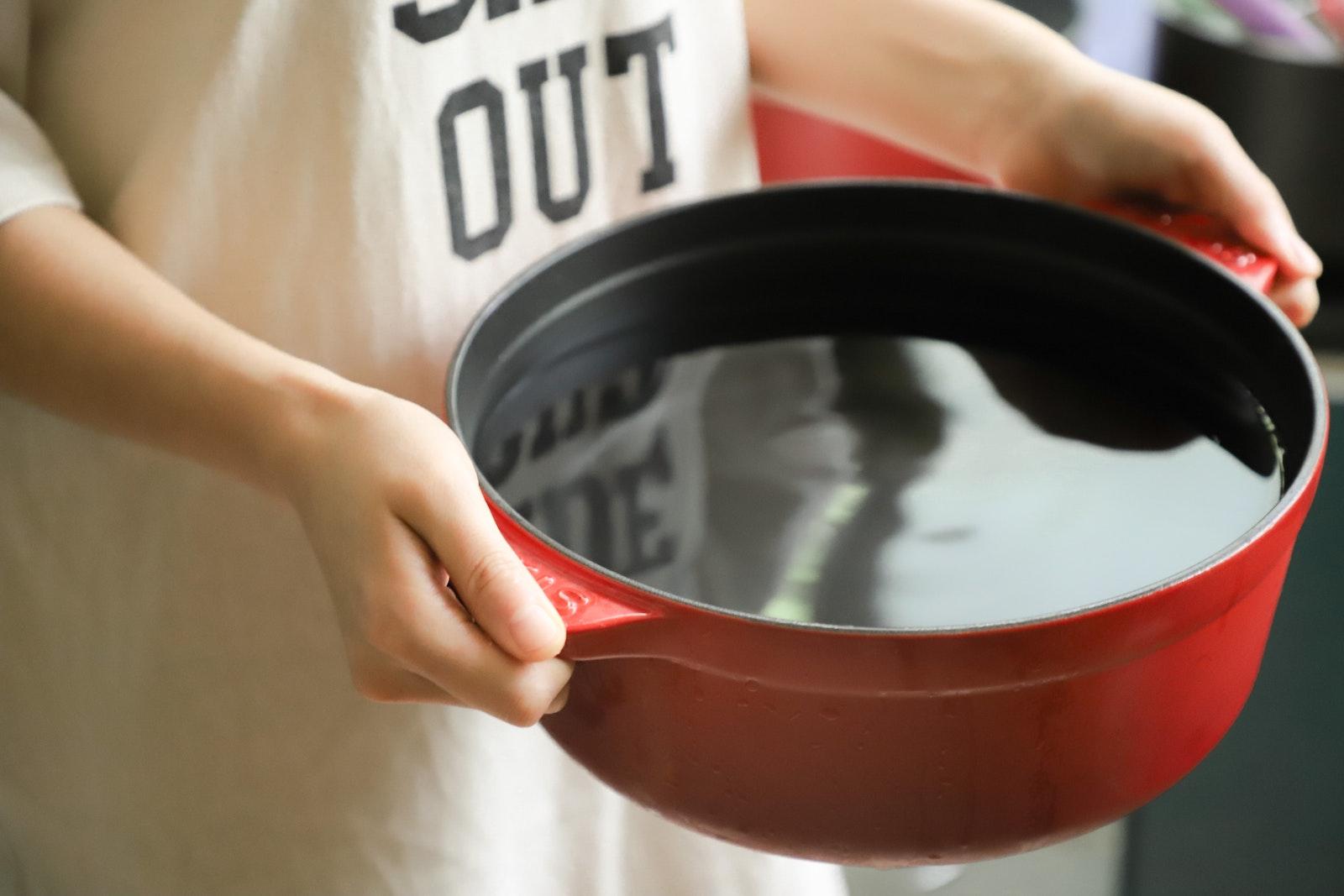 Menstruationstasse richtig reinigen